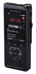 Olympus DS-9000 Digital Dictation Portable Voice Recorder with CR-21 Cradle & F-5AC Adapter