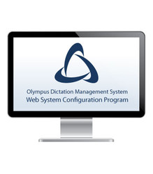 Olympus AS-57 ODMS Central Management Administration