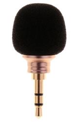 ECS WordMini 3.5 360° Omni-Directional Microphone - Stereo