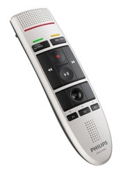 Philips LFH3200 SpeechMike III Generation 2 USB Push Button Dictation Microphone LFH-3200/01