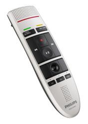 Philips LFH3200 SpeechMike III Generation 2 USB Push Button Dictation Microphone LFH-3200/01