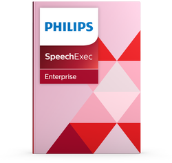 Philips SpeechExec Enterprise Dictation Workflow Solution