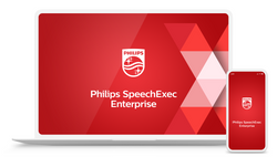 Philips SpeechExec Enterprise Dictation Workflow Solution
