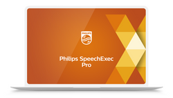 Philips LFH4512-00 SpeechExec Pro 11.5 Transcribe 2-Year Subscription Software - Download