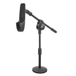ECS-PSDABA Desk Adjustable Boom Arm Microphone Stand For Philips SpeechMike Air  SpeechMike Touch & SpeechMike Premium