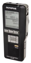 Olympus DS-5500 Digital Portable Voice Recorder - Demo