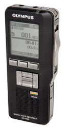 Olympus DS-5500 Digital Portable Voice Recorder - Pre-Owned