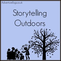 Storytelling Outdoors
