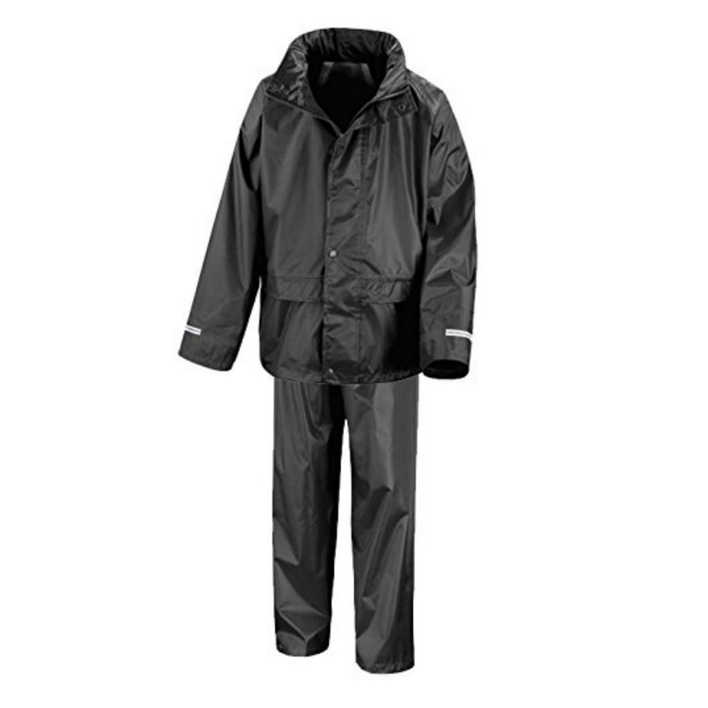 9151acfe0 Result Core Kids Waterproof Rain Suit
