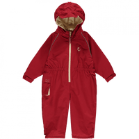 Hippychick Toddler Fleece Lined Waterproof All-In-One