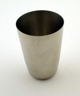 CUP, TWIST TIE, 16 OZ S.S.