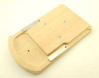 BAG HOLDER, TRAY BASE ASSY (MAPLE)