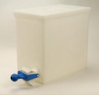LIQUID,5.3GAL THCK FOOD BLUE,SET