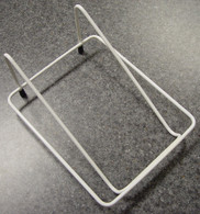 Wire Frame Bin Holder for (3 or 5 Gallon) NL Scoop Bins