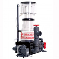 "SRO 8"" External Recirculating Skimmer w/HY-3000sDim: 16"" x 13.5"" x 26.75""        Rated up to 400gal"