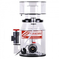 "Super Reef 12"" Compact Skimmer w/ HY-5000sDim: 15"" x 12.5"" x 25""            Rated up to 600gal"
