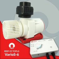 Varios 6 DC Water Pump