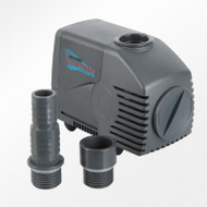 Aquatrance 1800 Water Pump gph=475 25watt