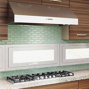 bosch appliances edmonton avenue appliance rh avenueappliance ca Hidden Range Hoods Under Cabinet Slim Range Hood
