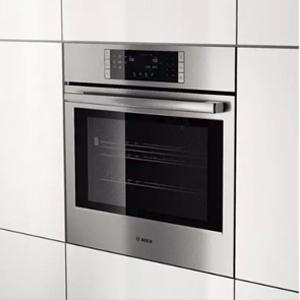 Bosch Single Wall Oven