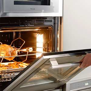 Thermador Combination Wall Oven