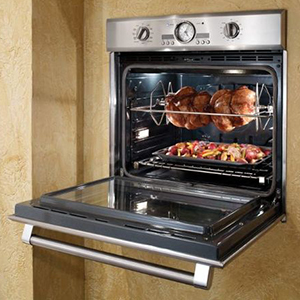 Thermador Single Wall Oven