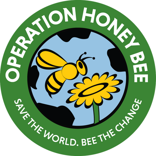 Donate To Operation Honey Bee
