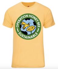OHB Vintage T-Shirt