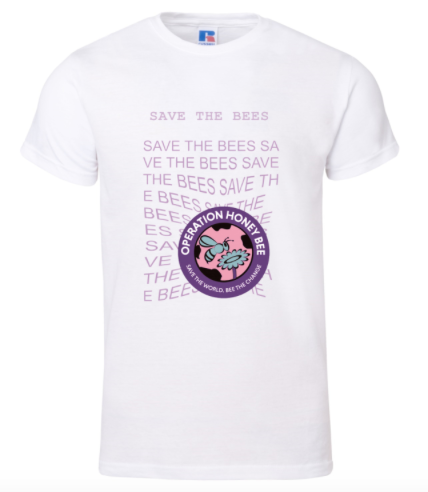 OHB Save The Bees