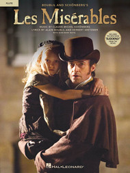 Boublil and Schönberg's Les Misérables, Music from the Motion Picture Soundtrack for Flute