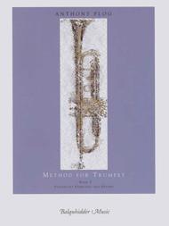 Anthony Plog Method for Trumpet, Book 5: Flexibility Exercises and Etudes