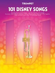 101 Disney Songs for Trumpet