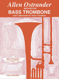 Allen Ostrander Method for Bass Trombone