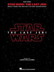 Star Wars: The Last Jedi - Easy Piano Songbook