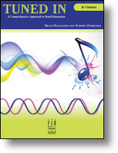 Tuned In (A Comprehensive Approach to Band Intonation) - String Bass