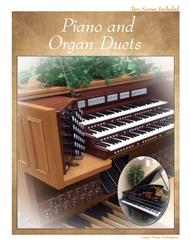 Be Still, My Soul - Piano & Organ Duet