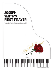 Joseph Smith's First Prayer - Violin Duet with Piano Accompaniment