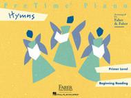PreTime Piano: Hymns, Primer Level