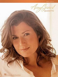 Amy Grant Greatest Hits for Easy Piano