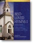 The FJH Sacred Piano/Organ Libraries - Best-Loved Hymns 1: A Practical Anthology for Church and Home for Piano Solo, Organ Solo, or Piano/Organ Duets