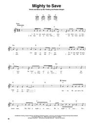 4 Chord Worship Songs for Guitar
