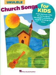 Church Songs for Kids for Ukulele