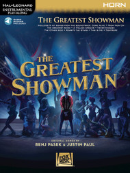 The Greatest Showman - Songbook for Horn