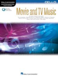 Movie & TV Music - Cello Songbook