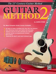 The 21st Century Guitar Method: Guitar Method 2