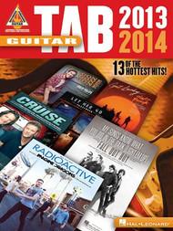 Guitar Tab 2013-2014 (Guitar Recorded Version)