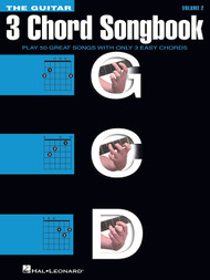 The Guitar 3 Chord Songbook, Volume 2