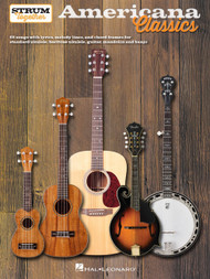 American Classics - Strum Together for Guitar Duet, Trio & Ensemble
