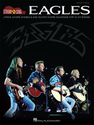 Strum & Sing: Eagles for Guitar / Vocal