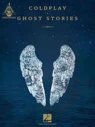 Coldplay: Ghost Stories (Guitar Recorded Version)